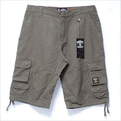 '09 10-Pocket Cargo Shorts