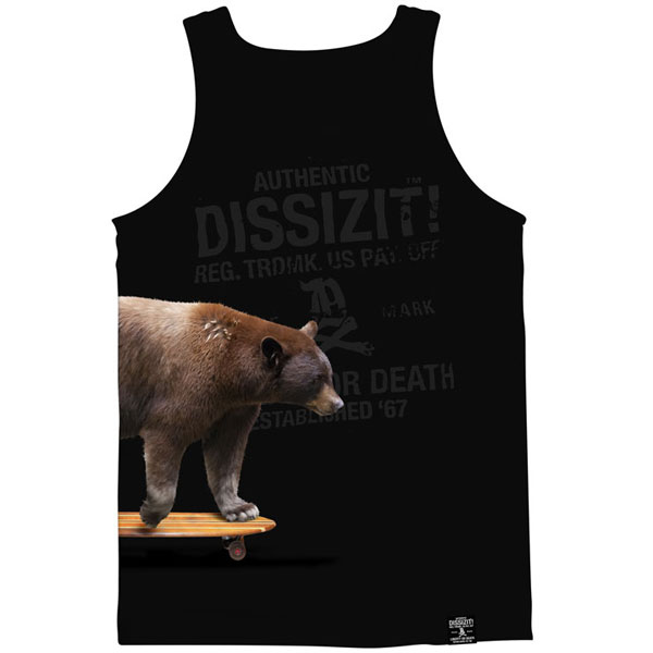 Cali Cruiser Tank Top