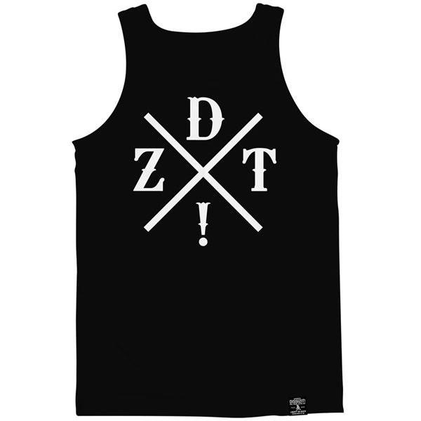 DZT Crossing Tank Top