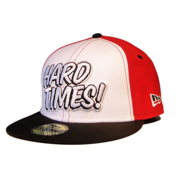 Hard Times New Era Cap
