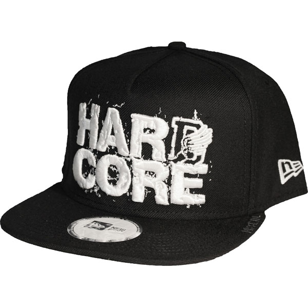 Hardwing Core New Era Snapback Cap