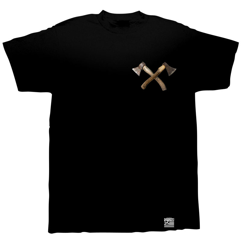 Hatchet Man Tee