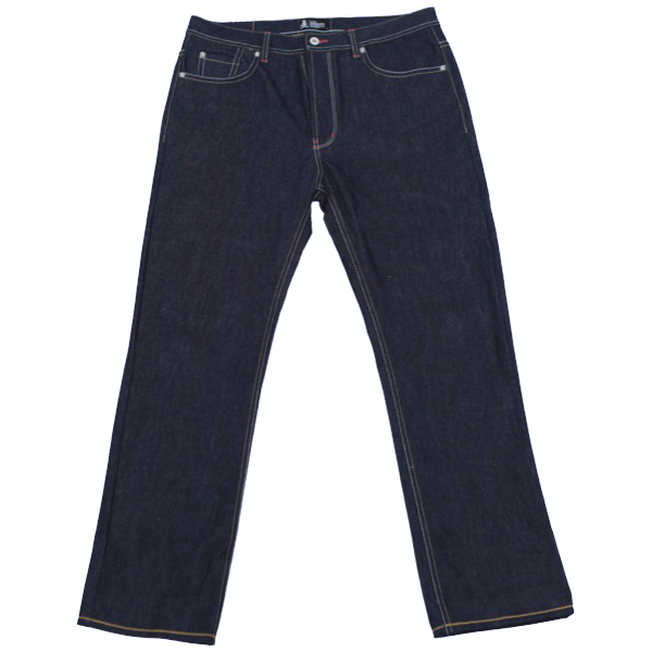 '10 Classic 5 Pocket Jeans
