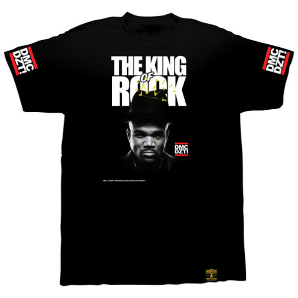 King Of Rock Tee