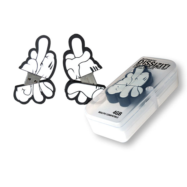 LA Hands USB Flash Drive