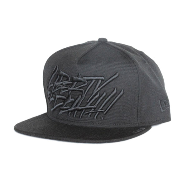 Liberty Hand New Era Snapback Cap