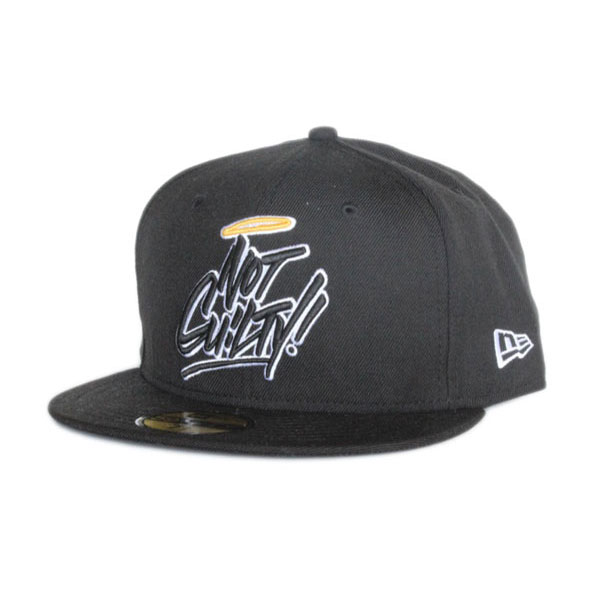 Not Guilty New Era Cap