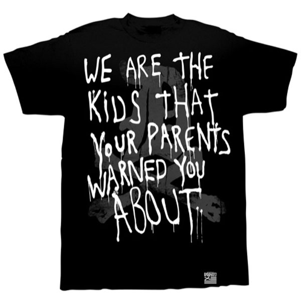 Parental Advisory Tee