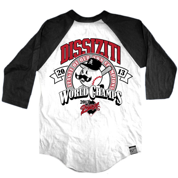 World Champs Raglan